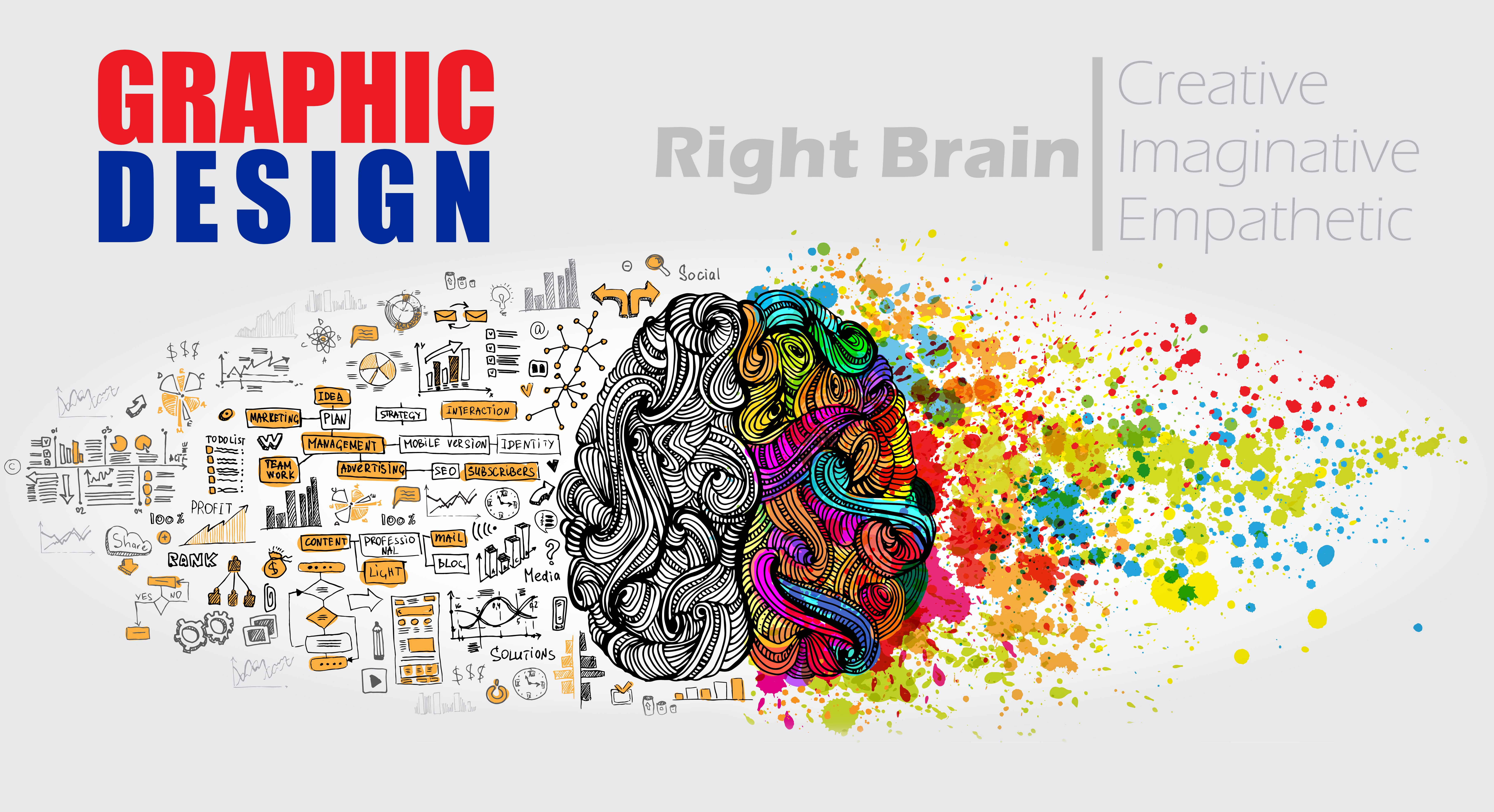Graphic Design Services in India - Eagle Outsourcing Service