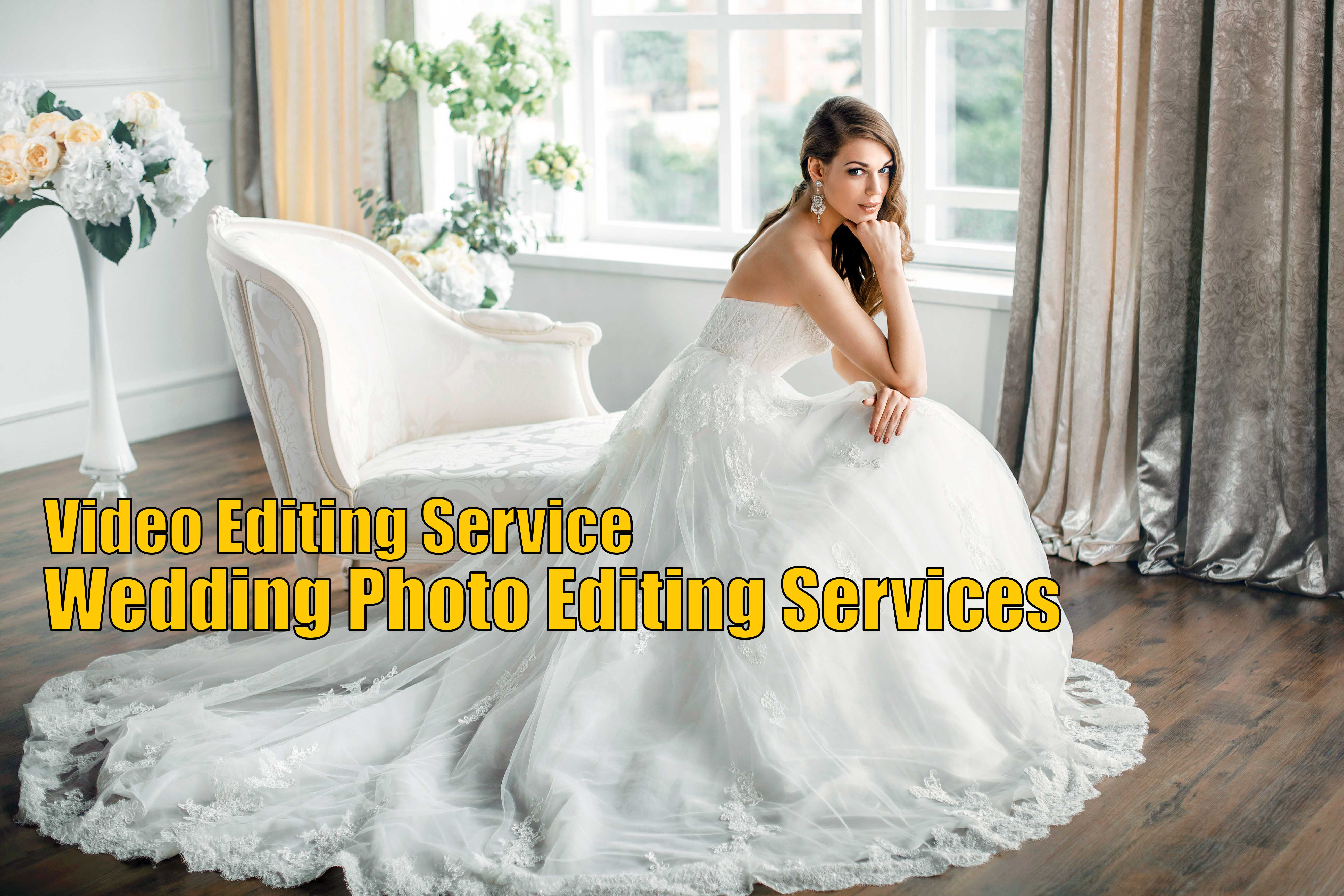 Outsource photo editing services in India - Eagle Outsourcing Service